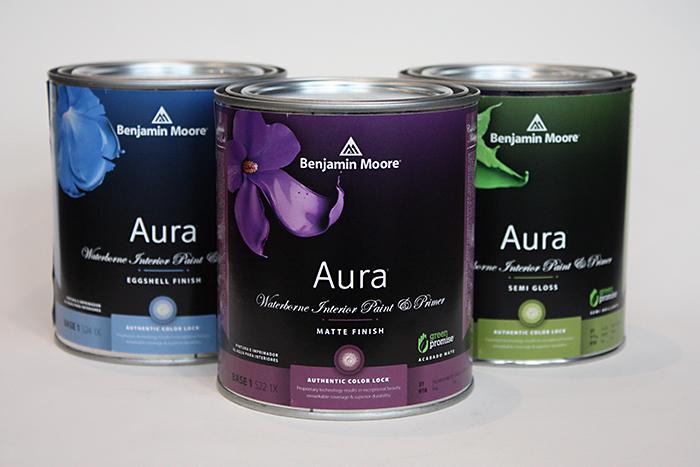 aura缶