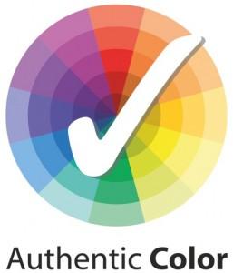 authenticcolor