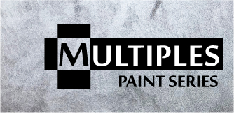 multiples paint series